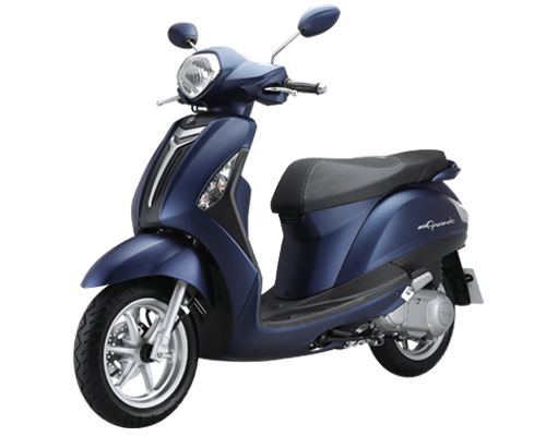 Yamaha Grande 2020 tiêu chuẩn không ABS