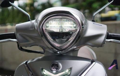 Cụm đèn xe Yamaha Grande