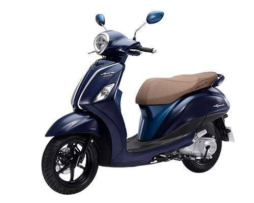 Grande blue core hybrid phiên bản giới hạn (Girl Version) màu Xanh