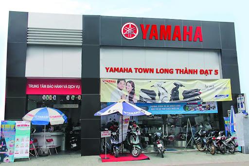 Yamaha Town Long Thành Đạt