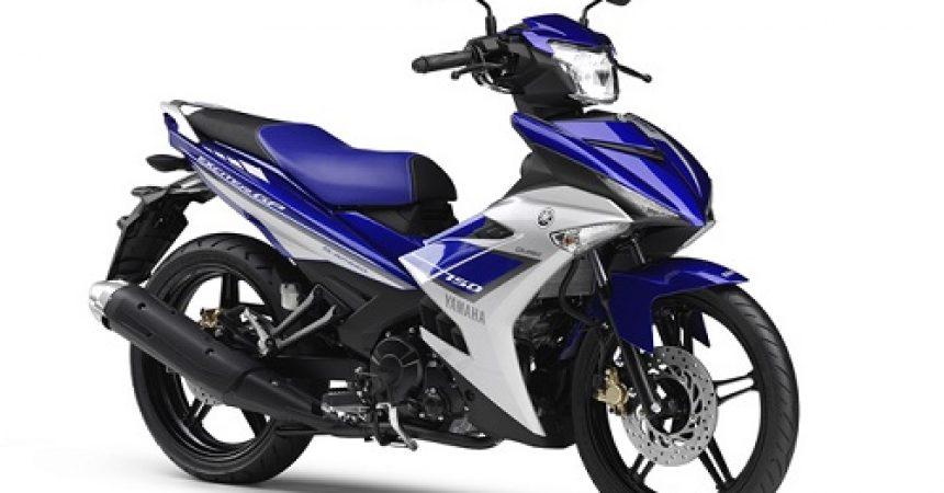 Lỗi tiếng kêu lạch cạch của Yamaha Exciter