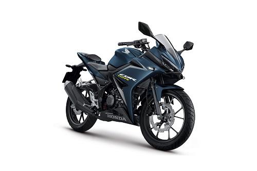Honda CBR150R đen nhám, đậm chất Sport city
