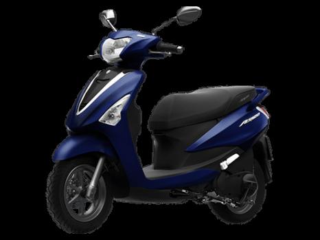 Yamaha Acruzo được đánh giá cao về mặt thiết kế