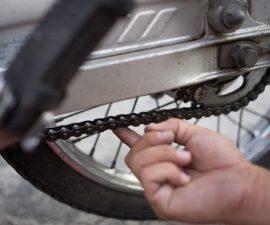 Tại sao cần biết cách tăng xích xe máy