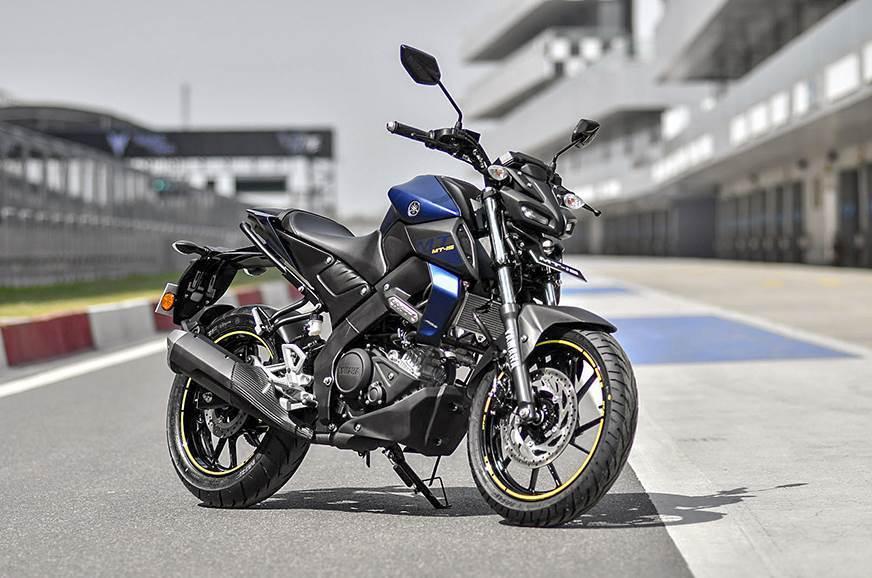 Yamaha MT 15 giá đề xuất 78 triệu đồng