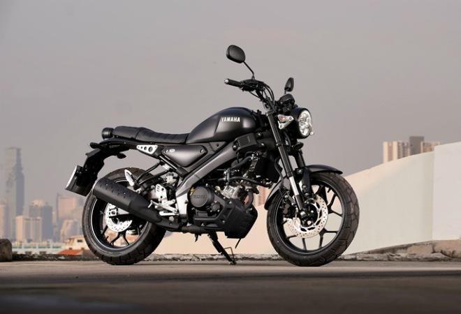 Yamaha XSR 155 khoảng 85 triệu đồng