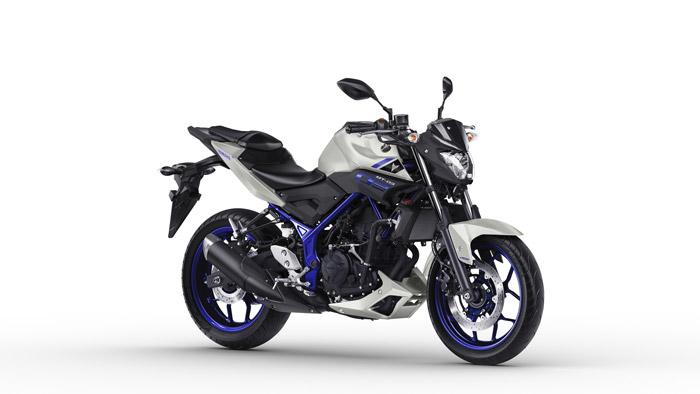 Yamaha MT-03 cũ đời 2016