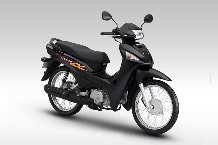 Honda Wave Alpha 2020 mang một phong cách mới