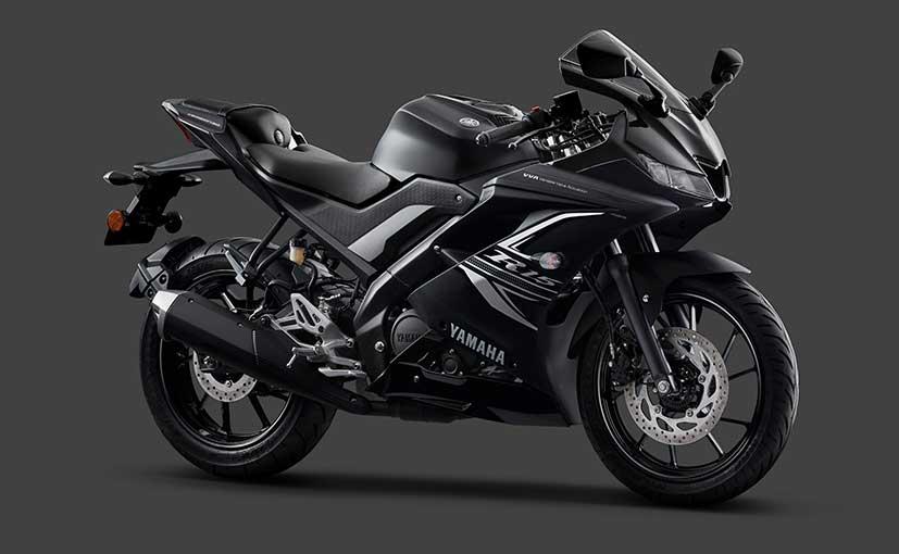 Giá xe Yamaha R15 cũ đời 2019 cao hơn so với các phiên bản trước