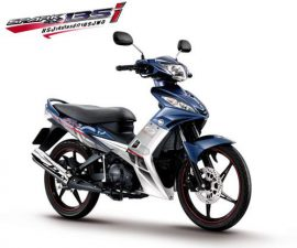 Bạn biết gì về Yamaha Spark 135i?